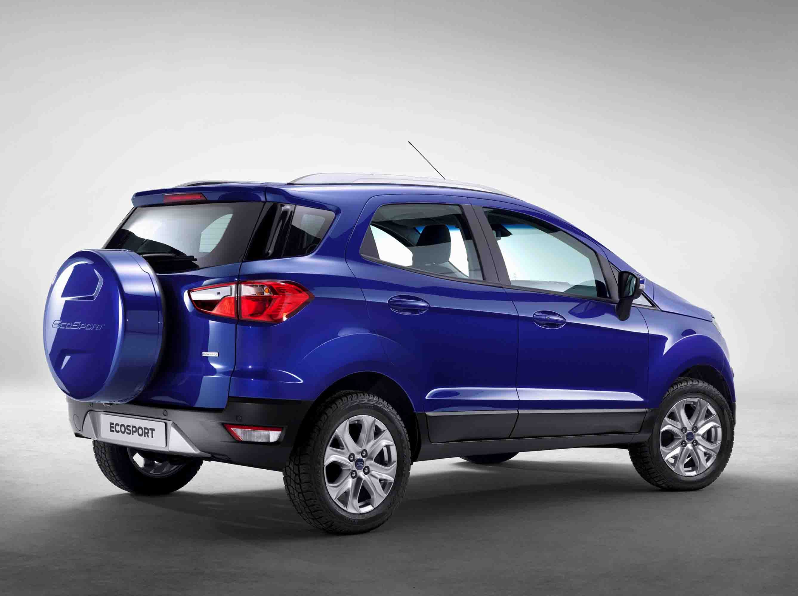 ford ecosport 1 5 tivct petrol titanium at price in india features car specifications review. Black Bedroom Furniture Sets. Home Design Ideas