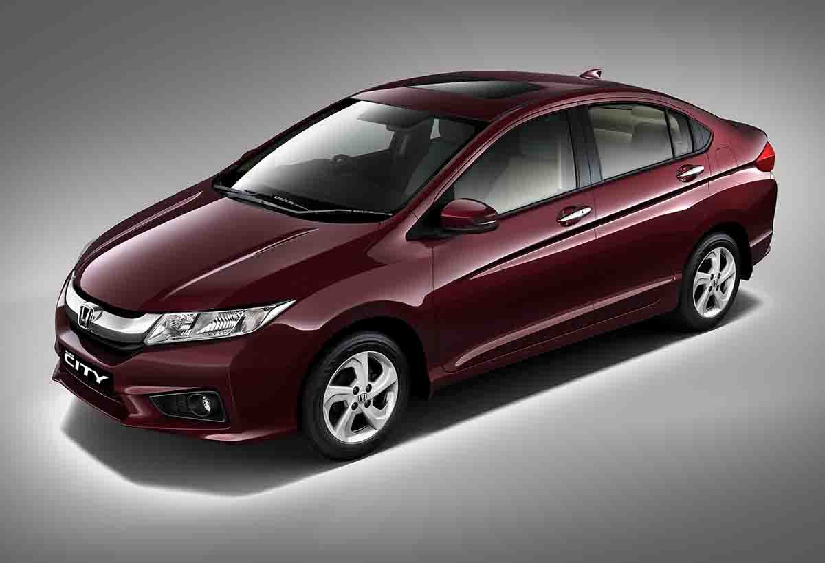 Honda City India, Price, Review, Images - Honda Cars