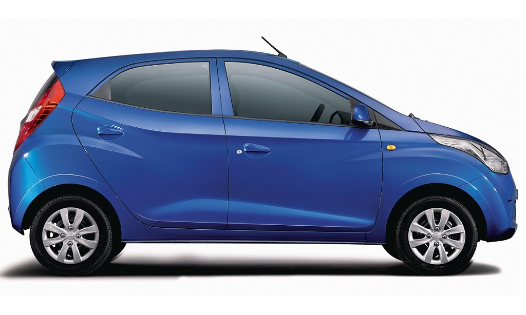 Hyundai Eon D Lite Price In India Features Car