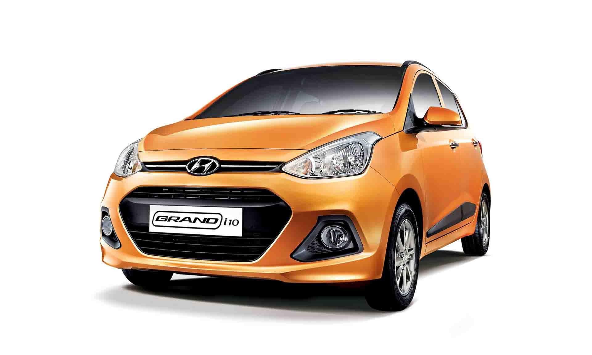 Hyundai Grand I10 India Price Review Images Hyundai Cars