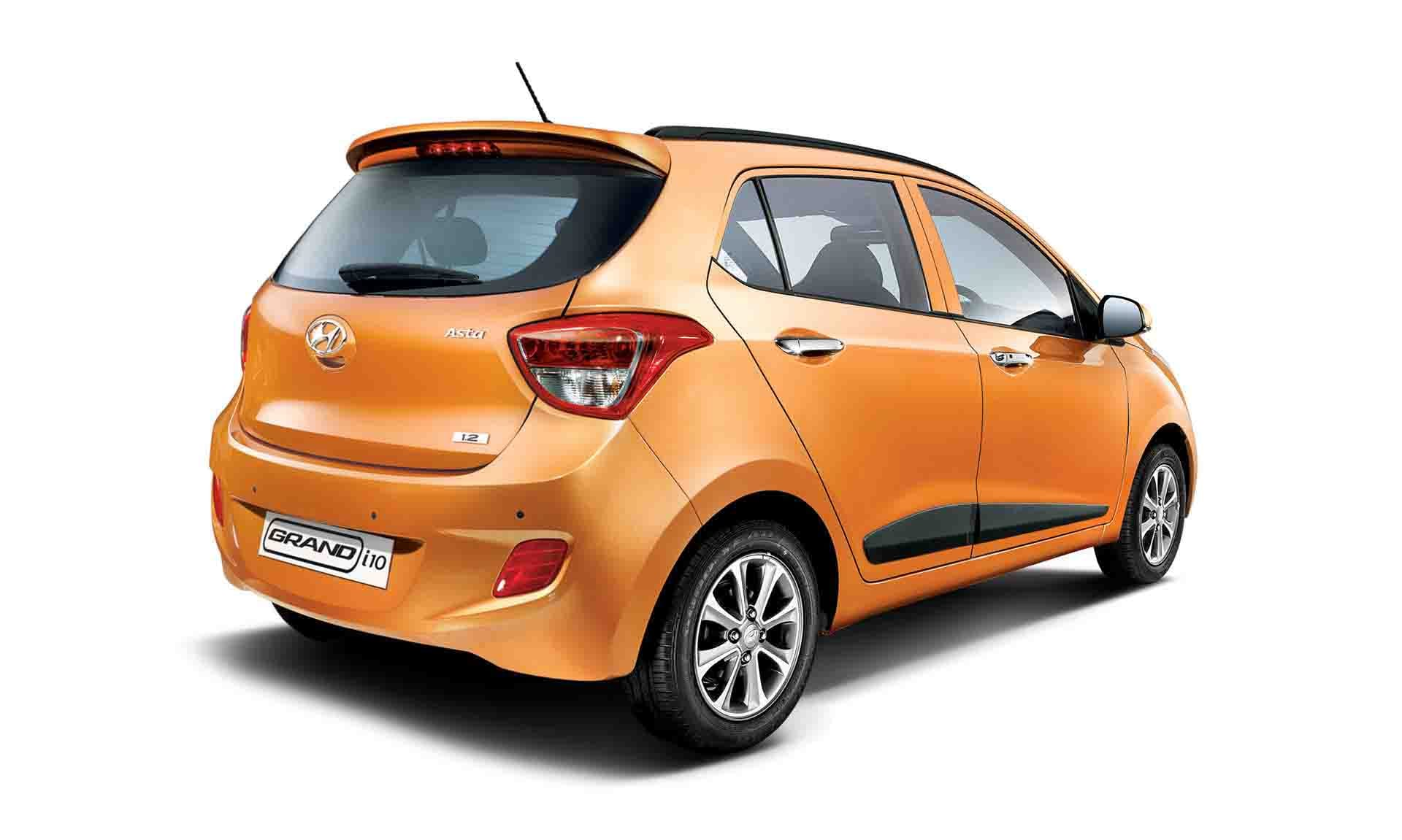 hyundai grand i10 india price review images hyundai cars. Black Bedroom Furniture Sets. Home Design Ideas