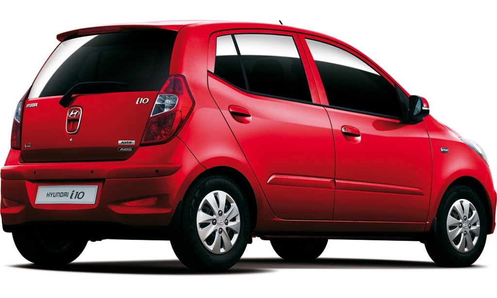 hyundai i10 magna 1 1 irde2 price in india features car. Black Bedroom Furniture Sets. Home Design Ideas
