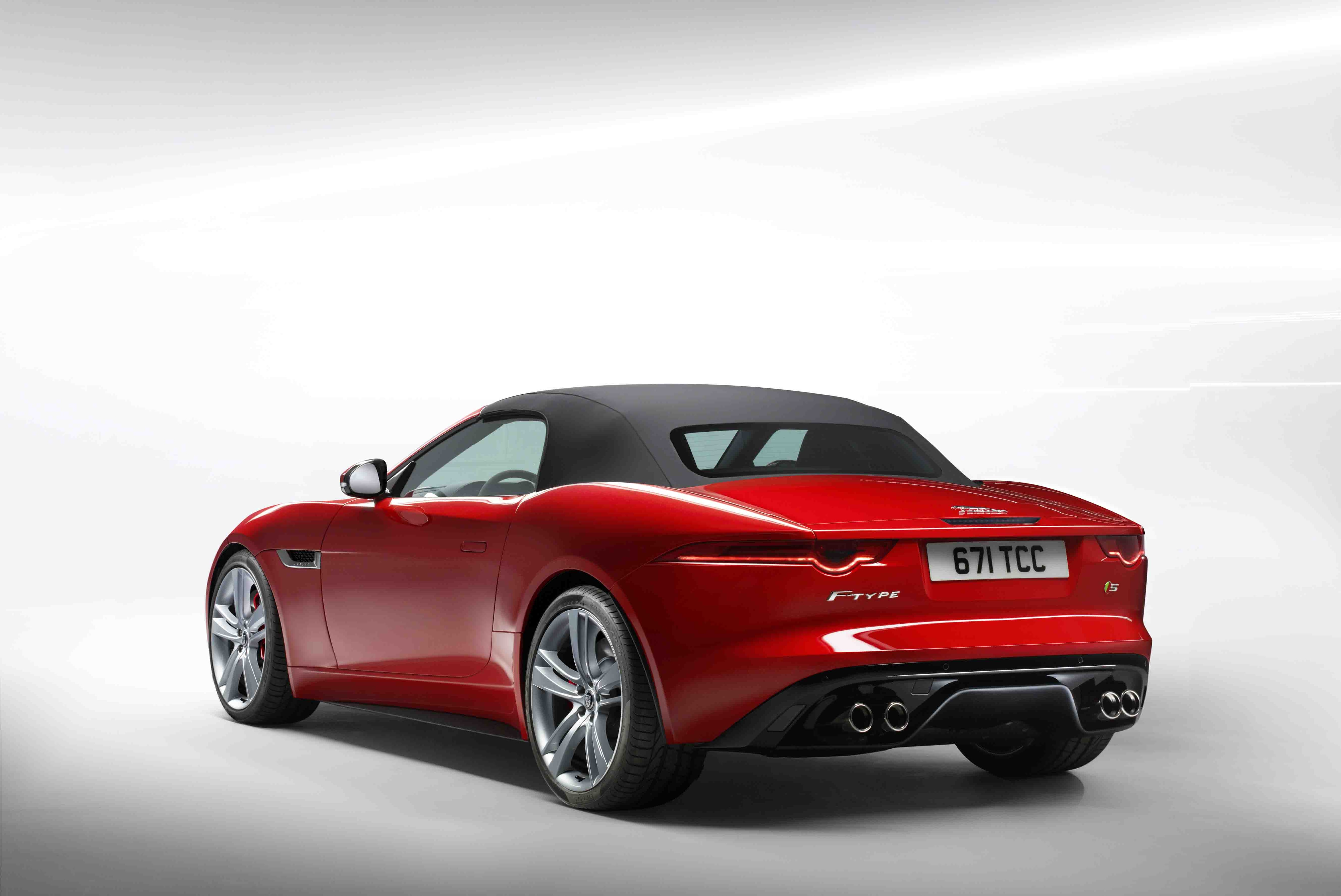 jaguar f type india price review images jaguar cars. Black Bedroom Furniture Sets. Home Design Ideas