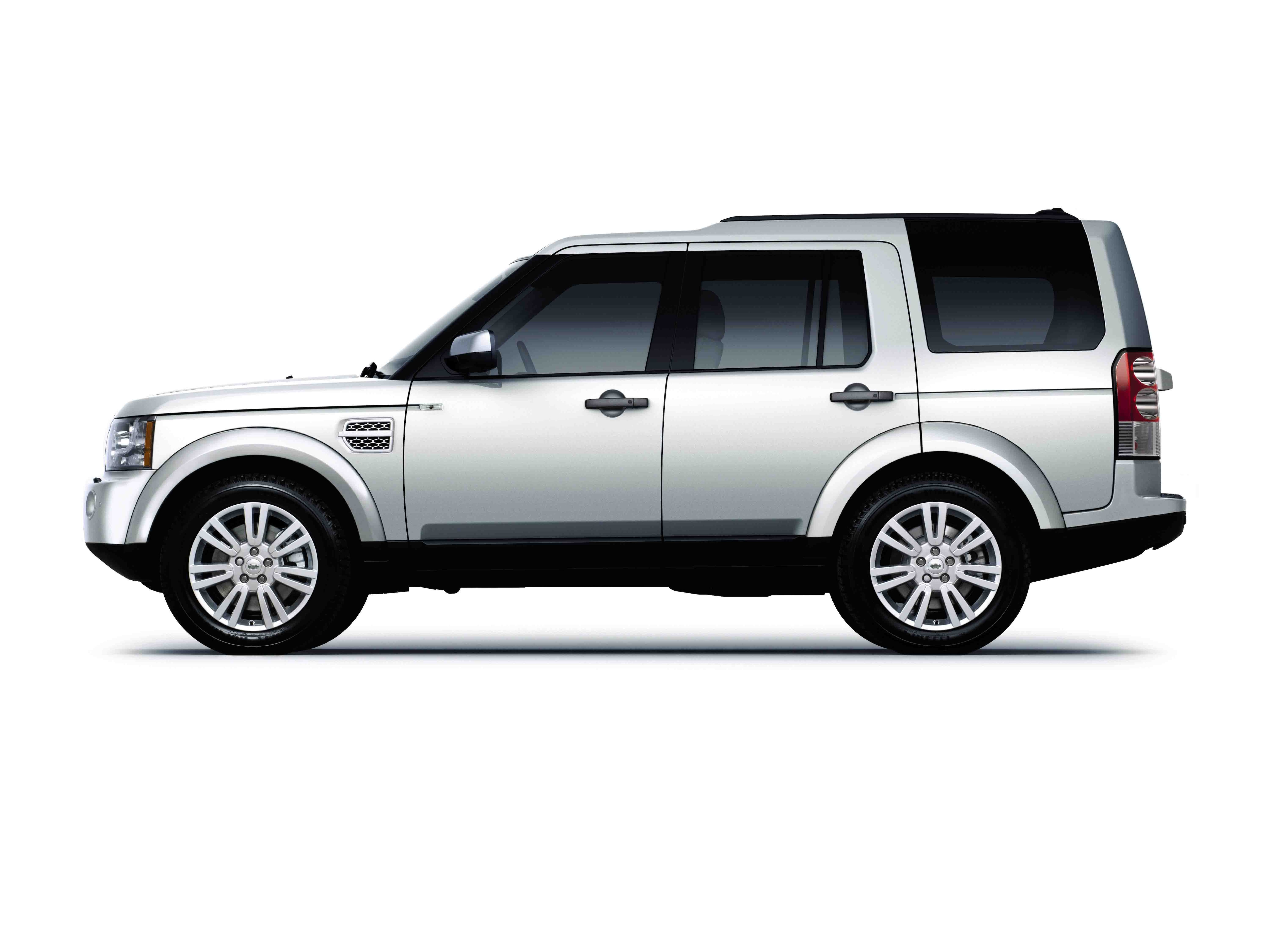 Land Rover Discovery 4 3 0l Tdv6 Hse Price In India