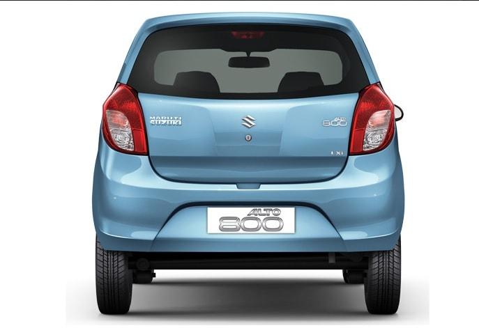 Maruti Suzuki Alto 800 India, Price, Review, Images ...