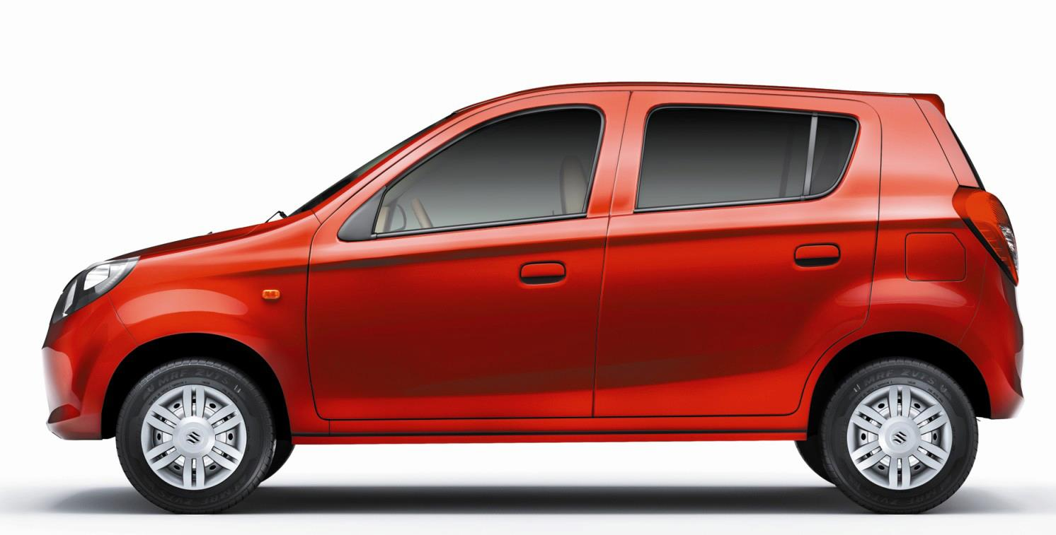 Maruti Suzuki Alto 800 Vxi Price In India Features Car