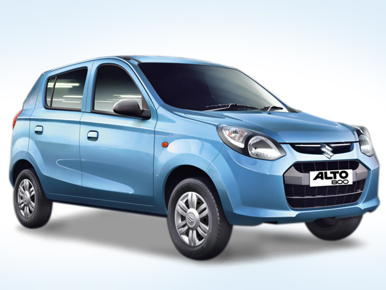 Maruti Suzuki Alto 800 India Price Review Images