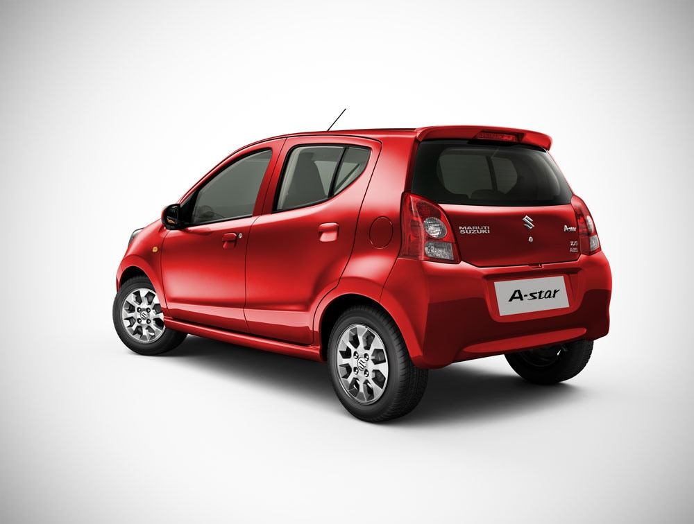 A Star Maruti Car Review