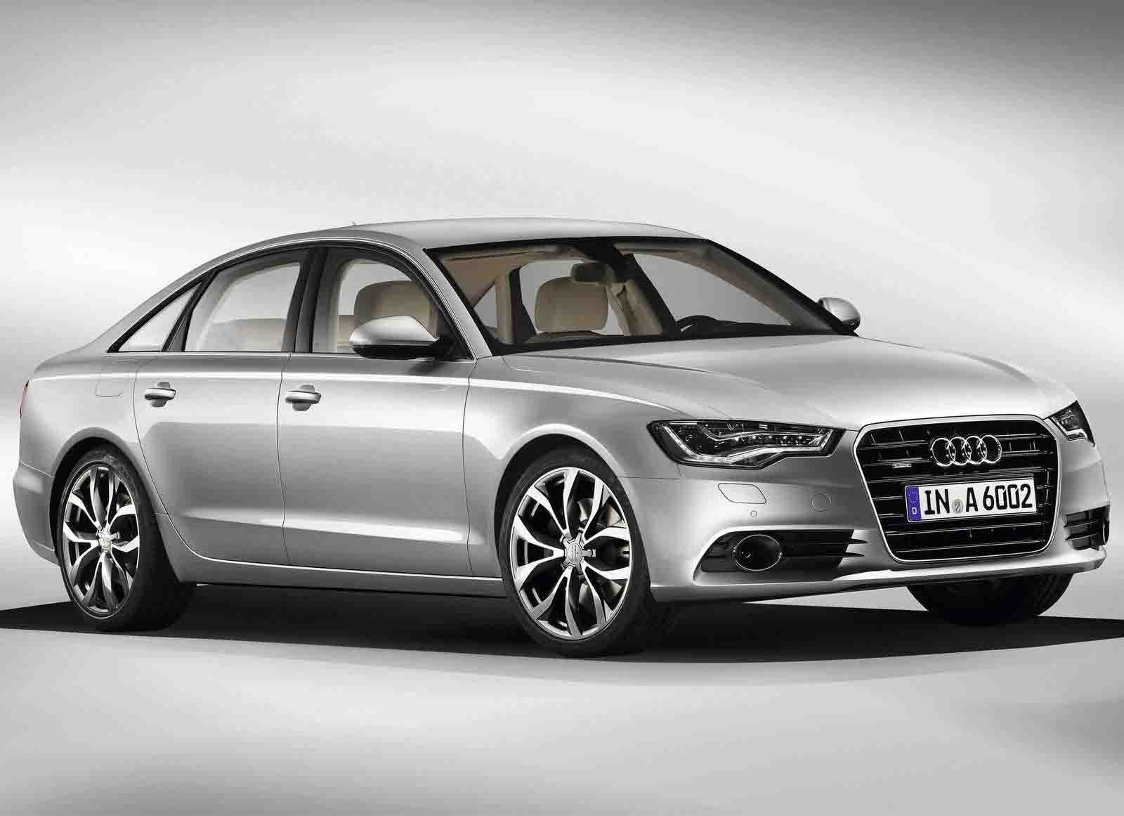 audi a6 india price review images audi cars. Black Bedroom Furniture Sets. Home Design Ideas