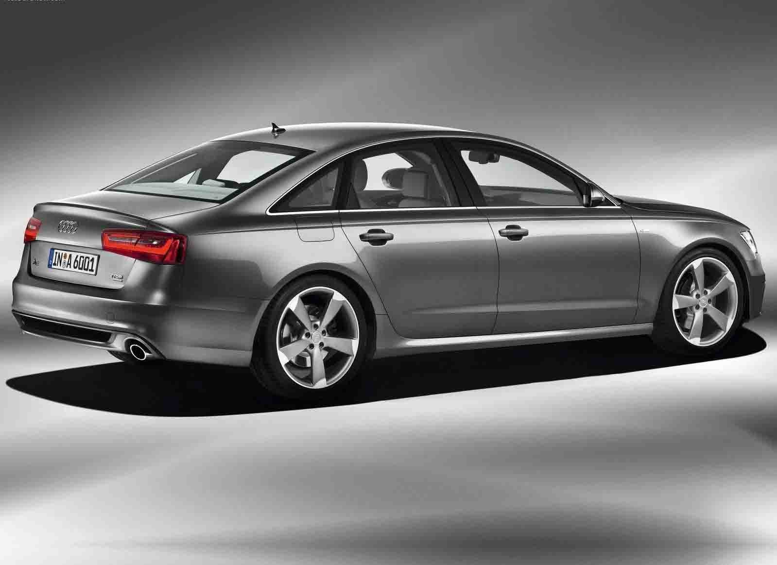 Audi A6 India Price Review Images Audi Cars