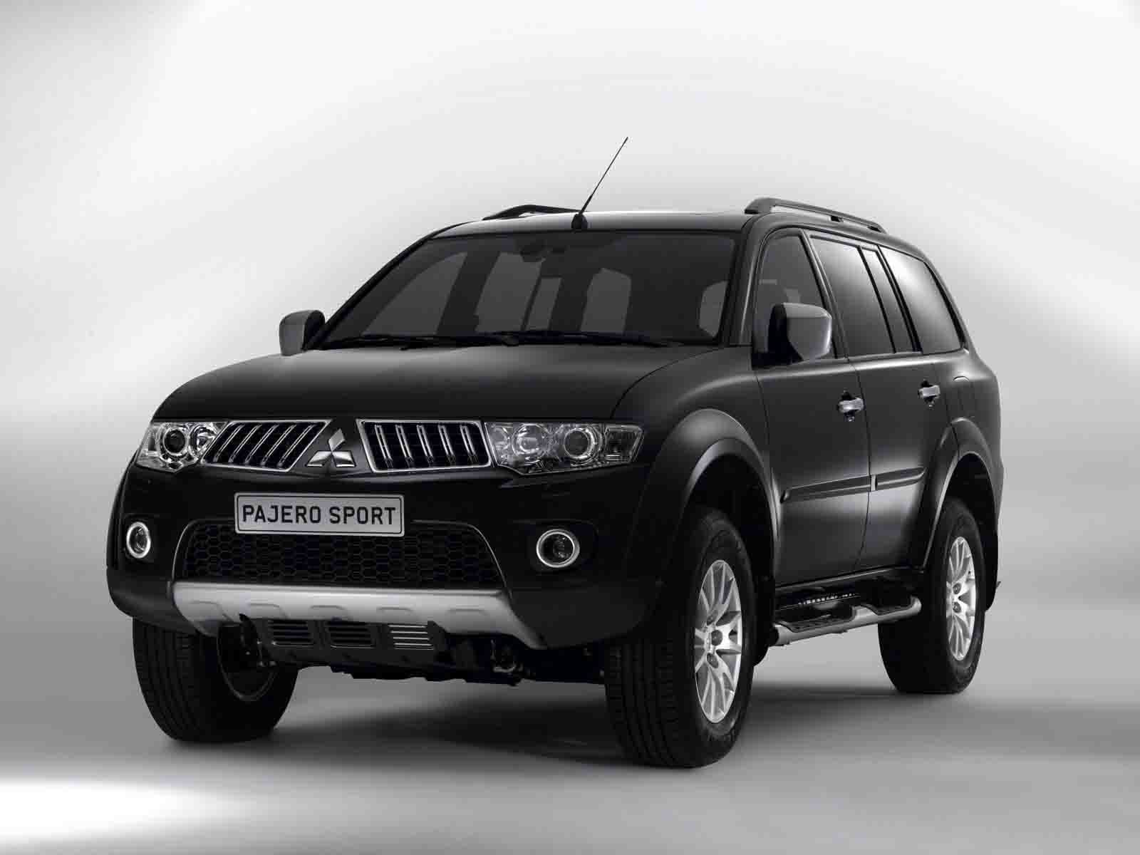 Mitsubishi Pajero SPORT Price In India, Features, Car