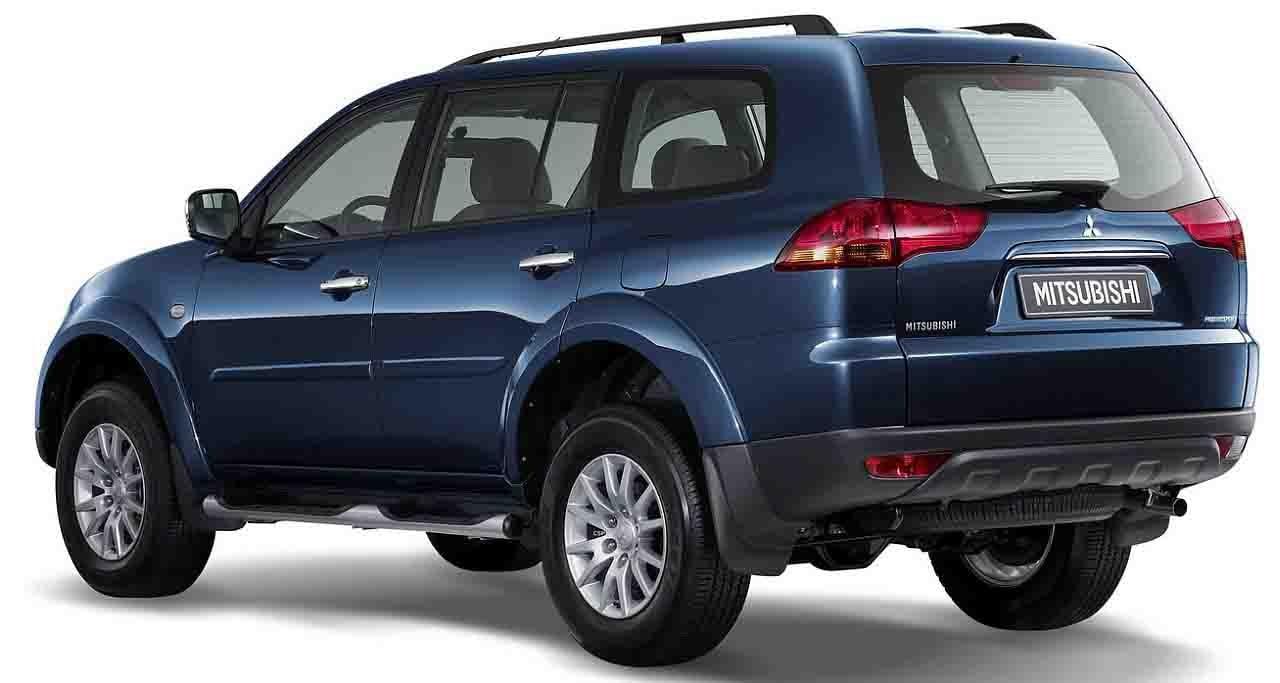 Mitsubishi Pajero SPORT Price In India, Features, Car