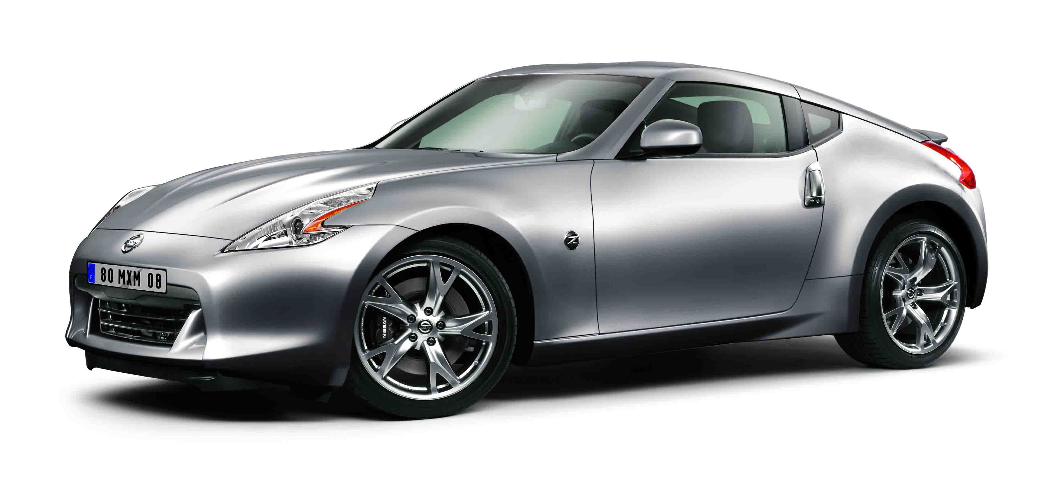 Nissan 370z India Price Review Images Nissan Cars