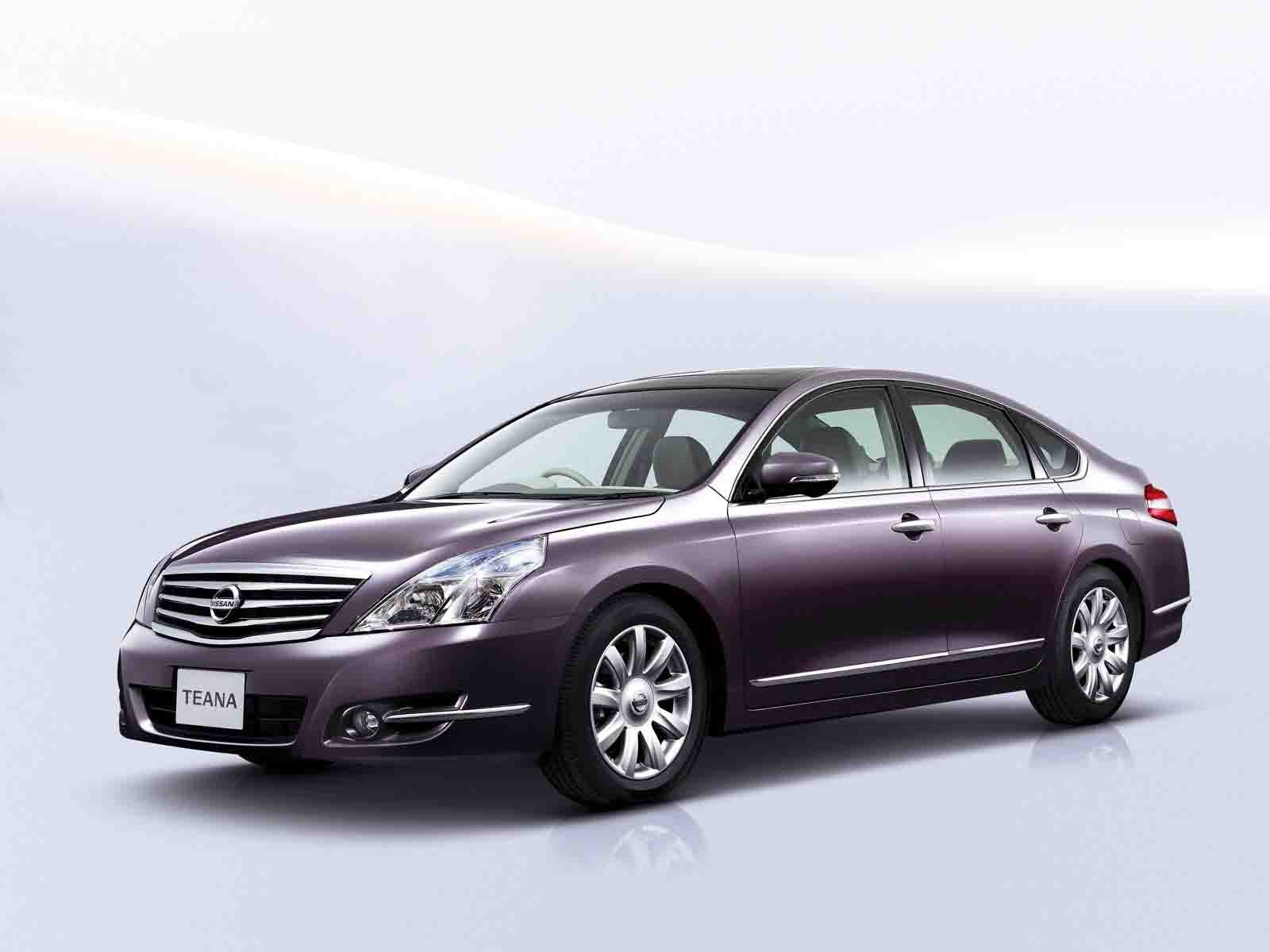 Nissan TEANA (New) 250 XV Price in India, Features, Car ...
