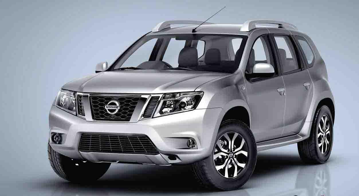 Forum Nissan Terrano  Forum Auto