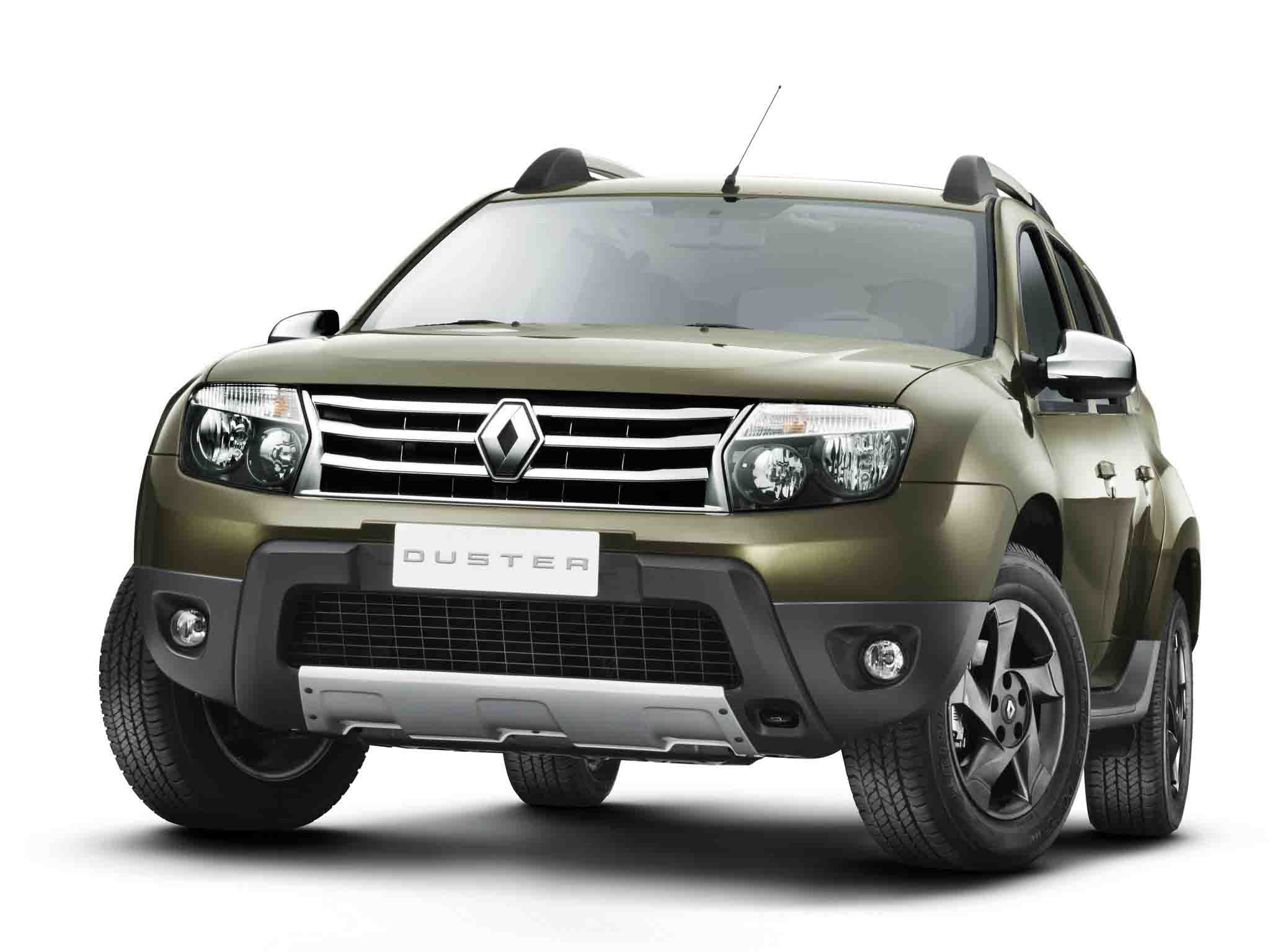 Renault DUSTER India, Price, Review, Images - Renault Cars