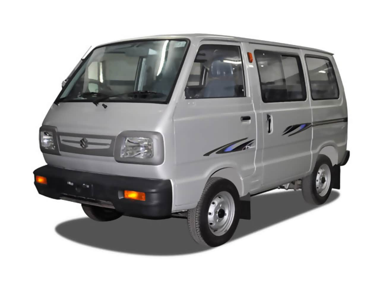 Maruti Suzuki Omni E On Road Price
