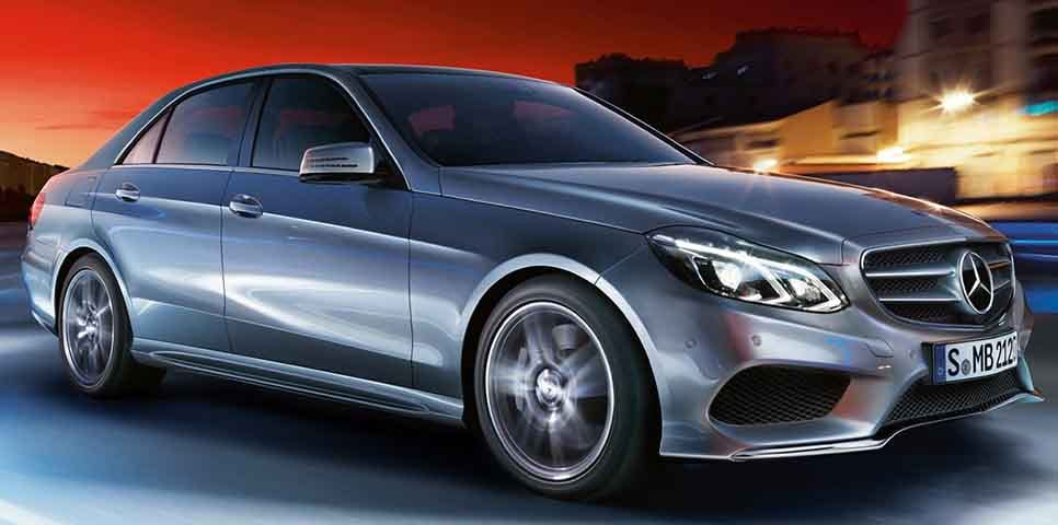 New mercedes benz e class price in india launch date for Upcoming mercedes benz models