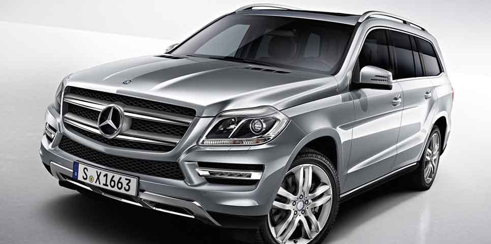 Mercedes benz gl class india price review images for Mercedes benz gl class price