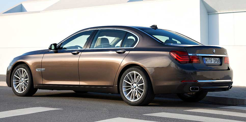 Price of bmw 730li autos post