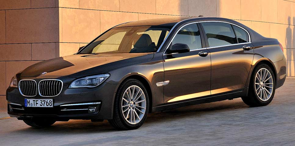 2014 bmw 7 series reviews bmw 7 series price photos. Black Bedroom Furniture Sets. Home Design Ideas