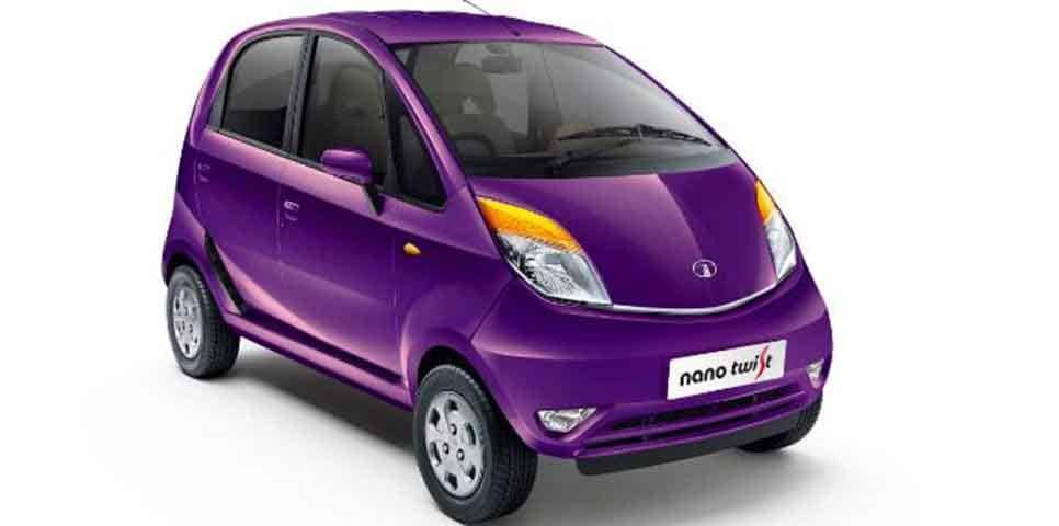 Nano Cars Images Tata Nano