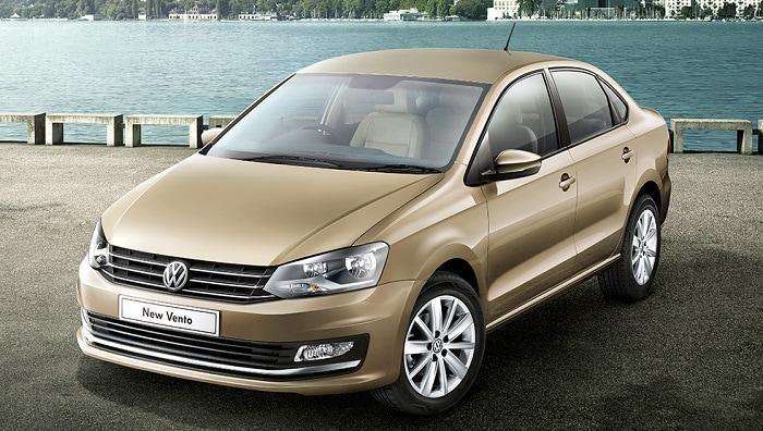 Volkswagen Vento India Price Review Images Volkswagen