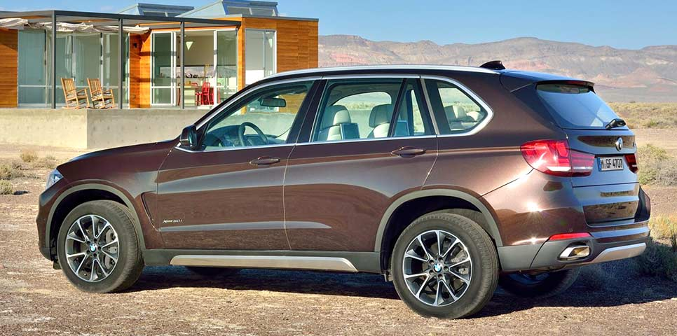 Bmw X5 Xdrive30d Price In India Features Car Specifications Review