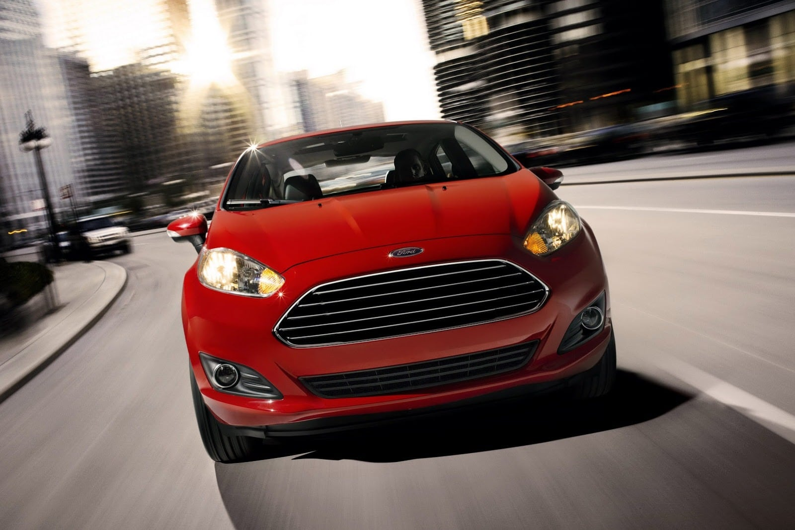 Ford Fiesta 2014 India  Price  Review  Images