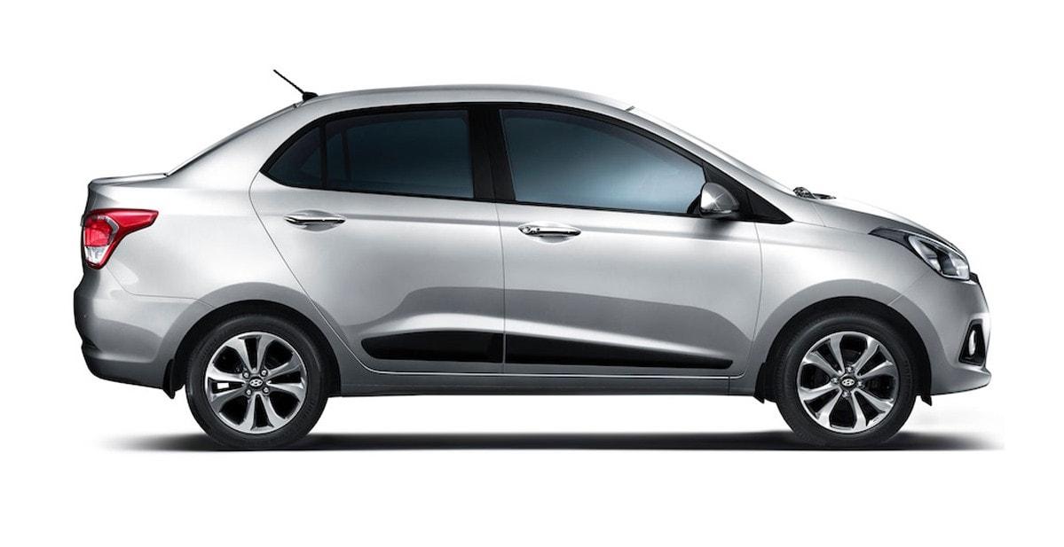 Hyundai Xcent India Price Review Images Hyundai Cars