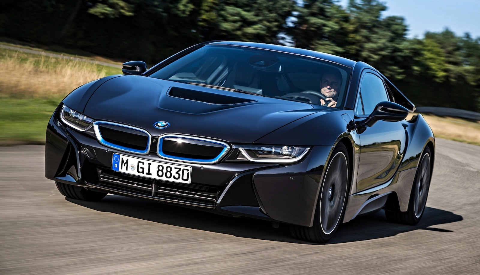 BMW i8 India, Price, Review, Images  BMW Cars
