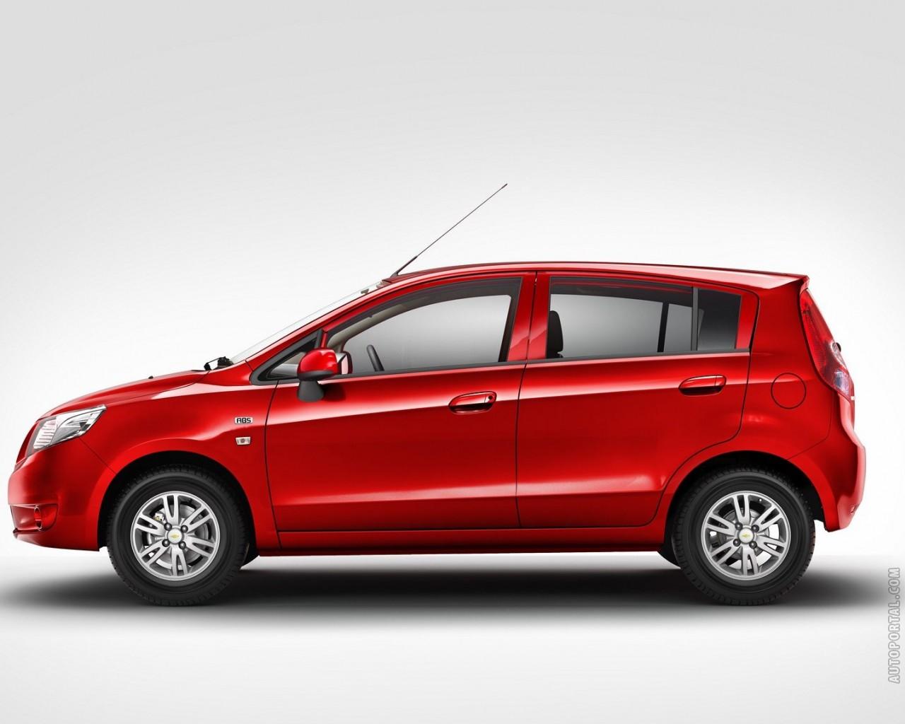 Chevrolet Sail U Va Petrol Ls Price In India Features