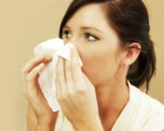 Preventing nasal congestion