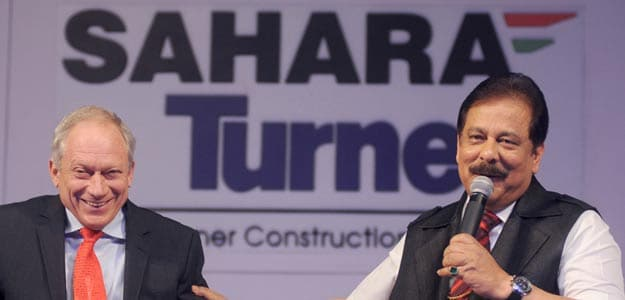 Sahara says all well after Supreme Court order on Rs 24,400 crore refund