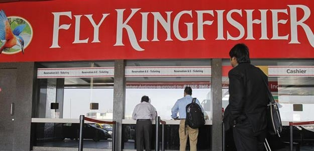 Kingfisher Airlines denies report of stake sale to Etihad