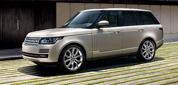 Range Rover gen-next: Sleeker, longer, lighter
