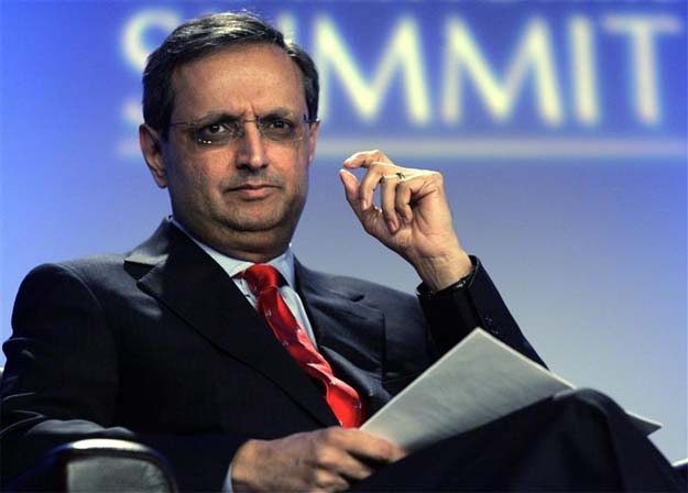 After Vikram Pandit, a smaller Citi could get smaller yet