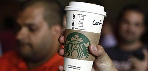 Starbucks India debut: Now serving Cappuccino Cafe Latte at Rs 95