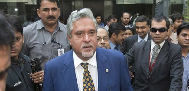 Kingfisher employees to get salary dues soon: Vijay Mallya