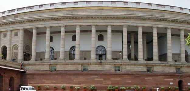 Budget 2013: 55 bills, including Finance Bill, on Parliament agenda