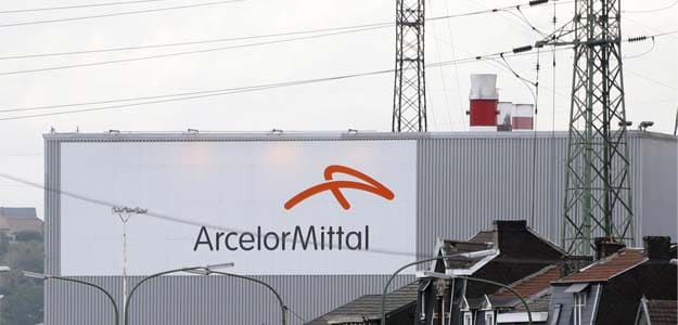 ArcelorMittal issues statement amid French row