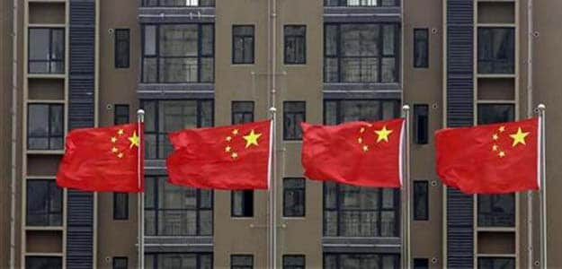 China data shows economic recovery gaining pace