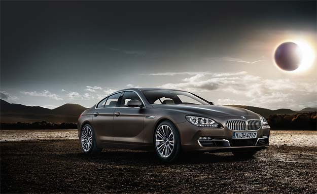 BMW launches 6 Series Gran Coupe in India for Rs 86.4 lakh