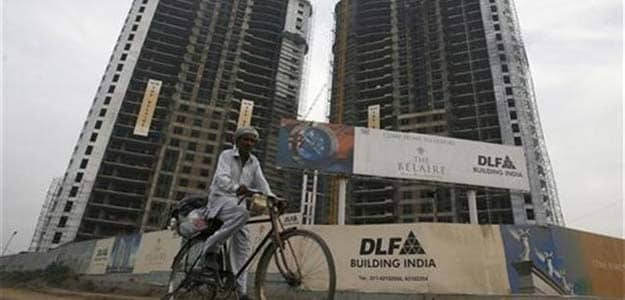 CCI dismisses plea against DLF Group