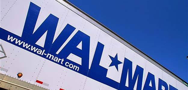 Wal-Mart worried it's being unfairly targeted: Anand Sharma