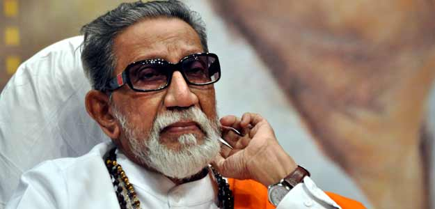 Our country has lost a great leader: Mukesh Ambani condoles Bal Thackeray's demise