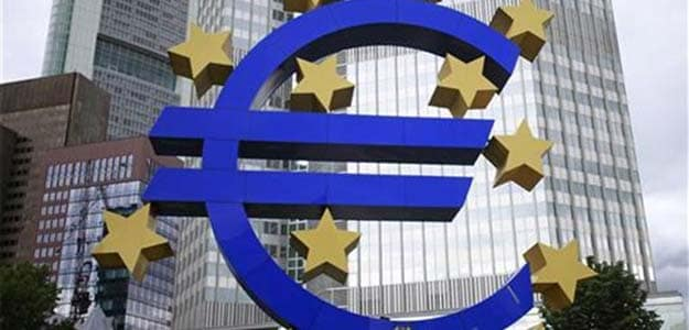 Euro zone mulls Greek debt buy-back up to 40 billion euros