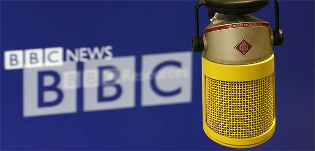 Tony Hall is new BBC boss