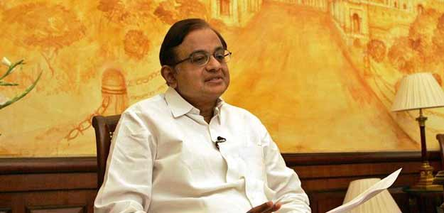 Painful steps necessary to bring down fiscal deficit: Chidambaram