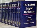 Former Oxford dictionary editor secretly deleted Indian words: report